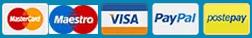 zerbini personalizzabili carta credito