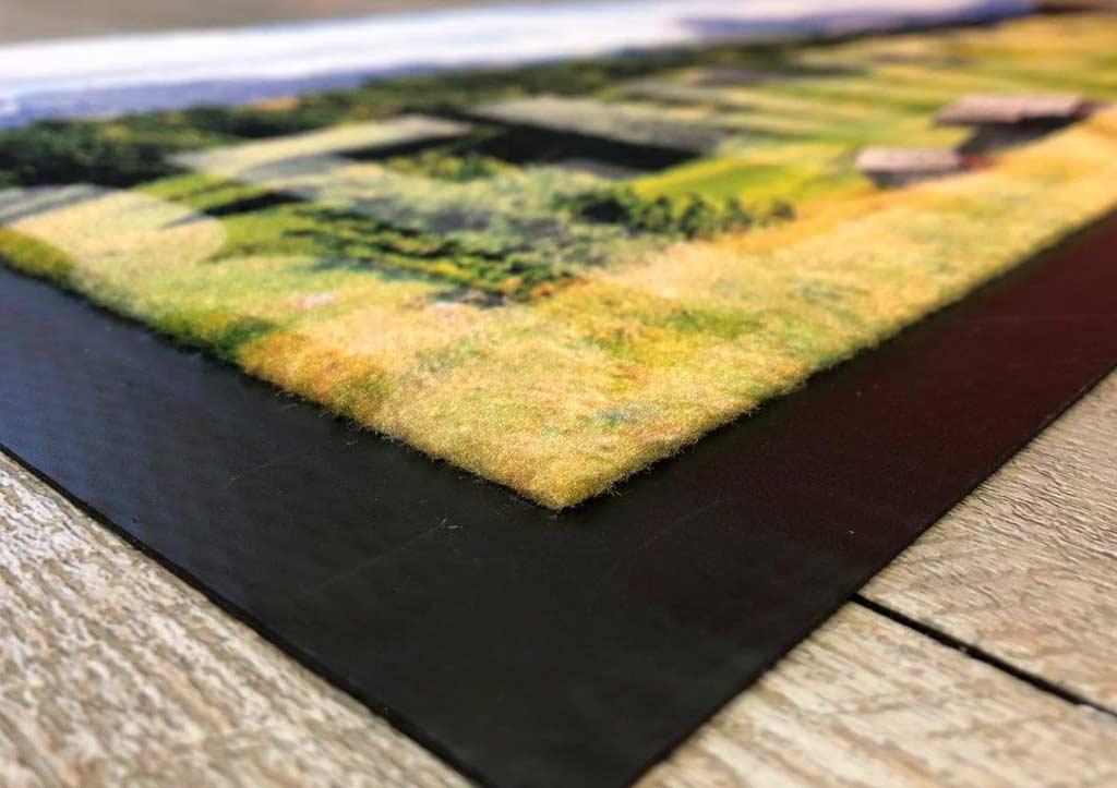 zerbini personalizzabili con foto